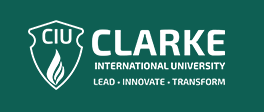 Club of Clarke International University