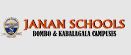 Club of St. Janan Luwumu Schools